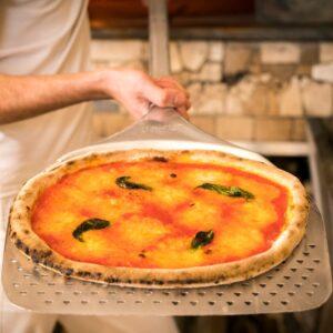 pizza alla pala trofarello
