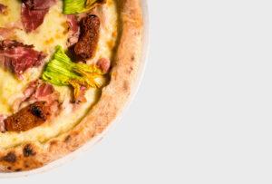 pizzeria a trofarello pizza e arte