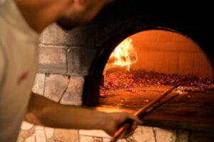 Pizzeria trofarello contatti