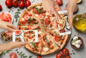 pizza blog registra e condividi la tua pizza