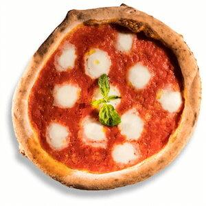 pizza margherita trofarello